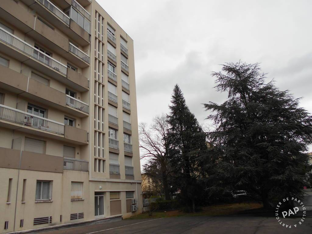 Vente Appartement Saint-Fons (69190) 76 m² 147.000 €