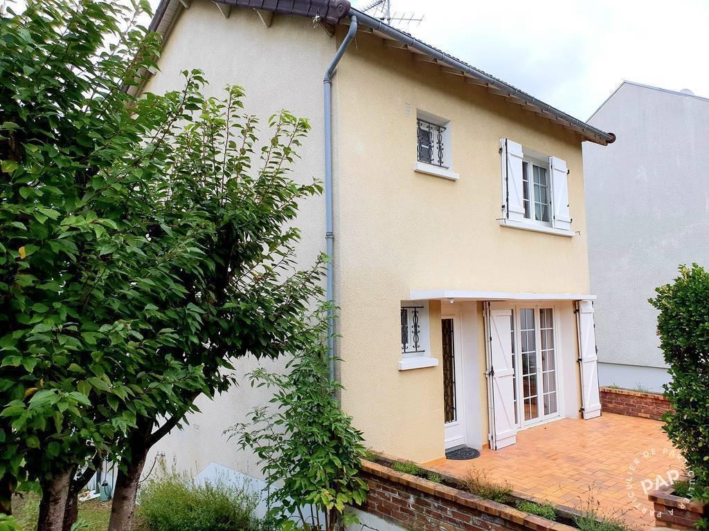 Vente Maison Flins-Sur-Seine (78410) 118m² 332.000€