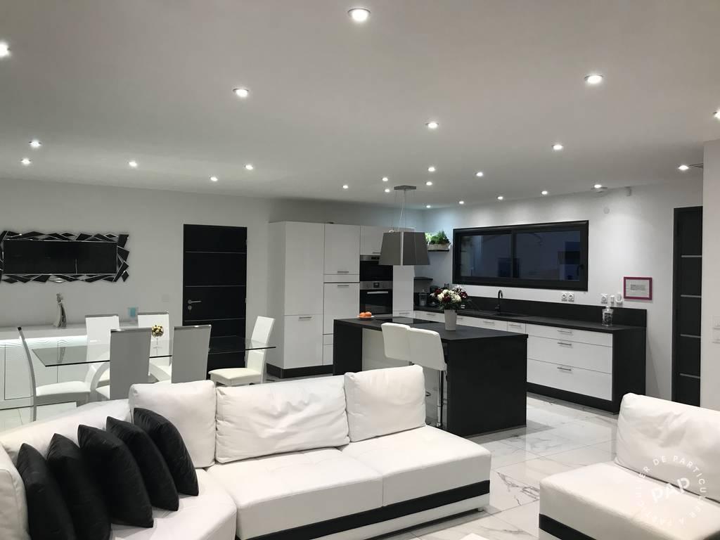Vente Maison Lavernose-Lacasse (31410) 117m² 350.000€