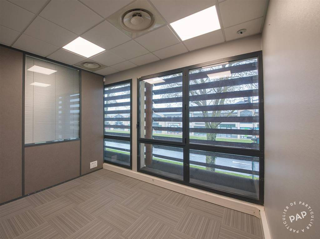 Vente et location Bureaux, local professionnel Serris 10m² 440€