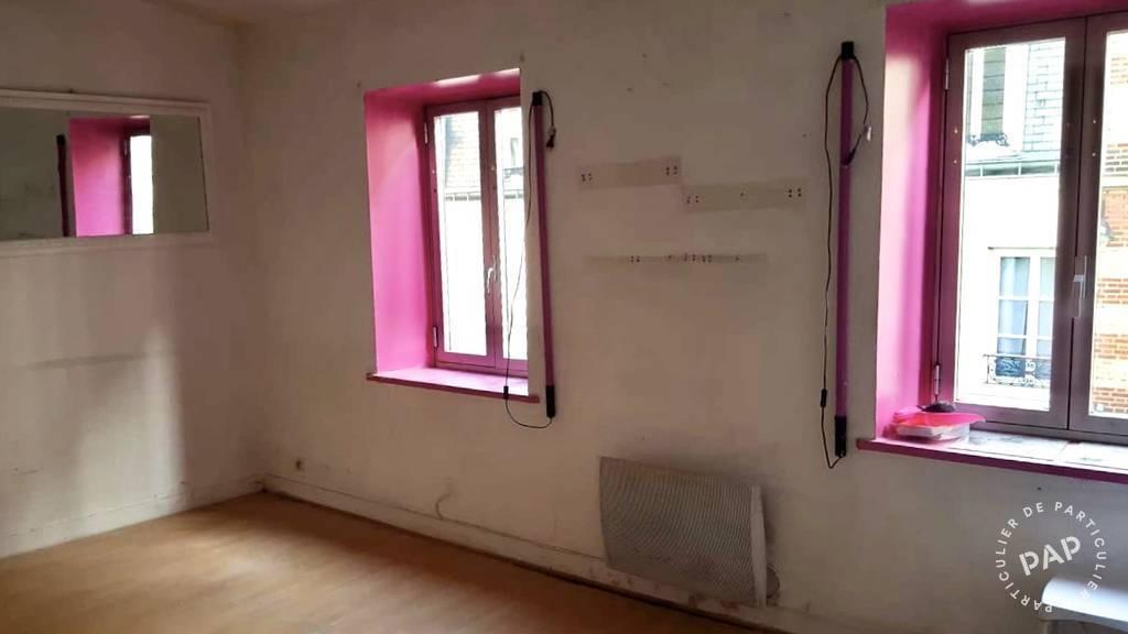 Vente Appartement Paris 16E (75116) 17m² 245.000€