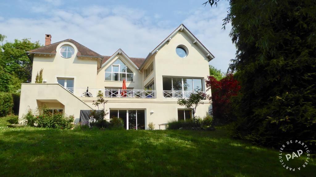 Vente Maison Propriété Familiale Avec Belles Prestations 280m² 1.340.000€