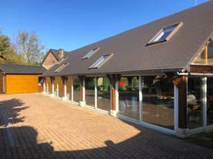Vente maison 360m² La Boissière (27220) - 528.000€