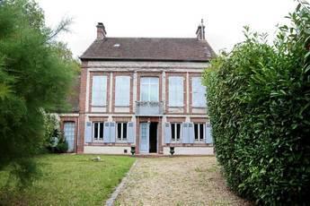 Vente maison 171m² Vert-En-Drouais (28500) - 290.000€