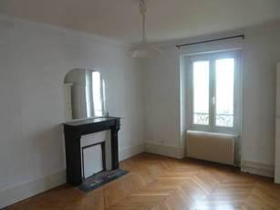 Location appartement 2pièces 54m² Meudon (92190) - 1.060€