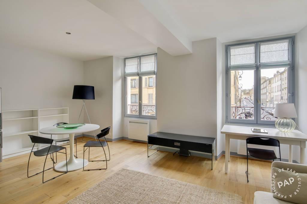 Location Appartement Versailles (78000) 54m² 1.490€