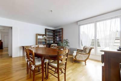 Vente appartement 4pièces 74m² Verneuil-Sur-Seine (78480) - 375.000€