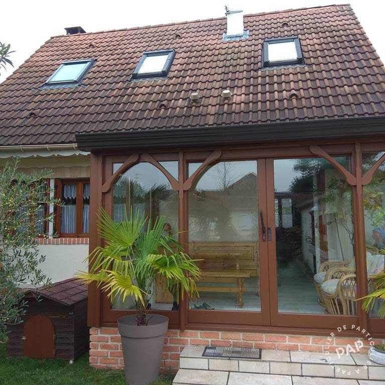 Vente Maison Tremblay-En-France (93290) 100 m² 360.000 €
