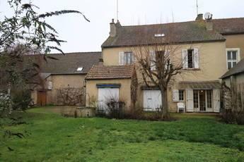 Corbigny (58800)