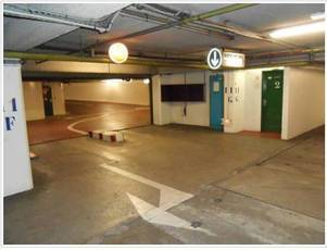Vente garage, parking Paris 3E (75003) - 35.000 €