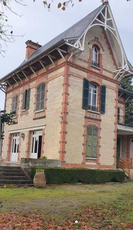 Vente maison 210m² Villemoyenne (10260) - 300.000€