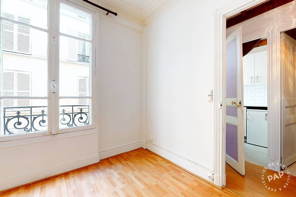 Vente Appartement Paris 16E (75016) 25 m² 362.000 €