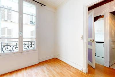 Vente studio 25 m² Paris 16E (75016) - 362.000 €