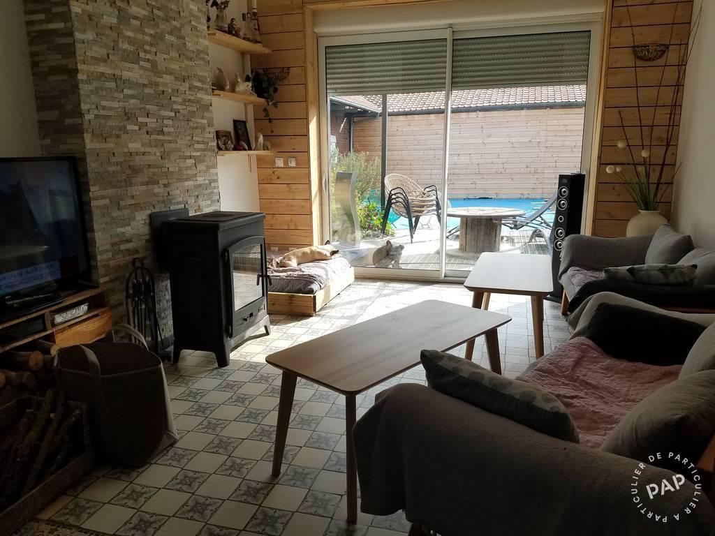 Vente Maison Le Doulieu (59940) 130m² 600.000€