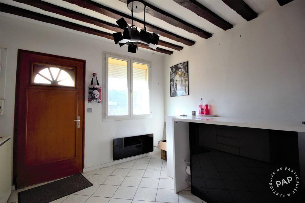 Vente Maison Amfreville-La-Mi-Voie (76920)
