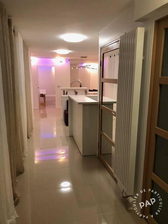 Location Bureaux et locaux professionnels Paris 16E