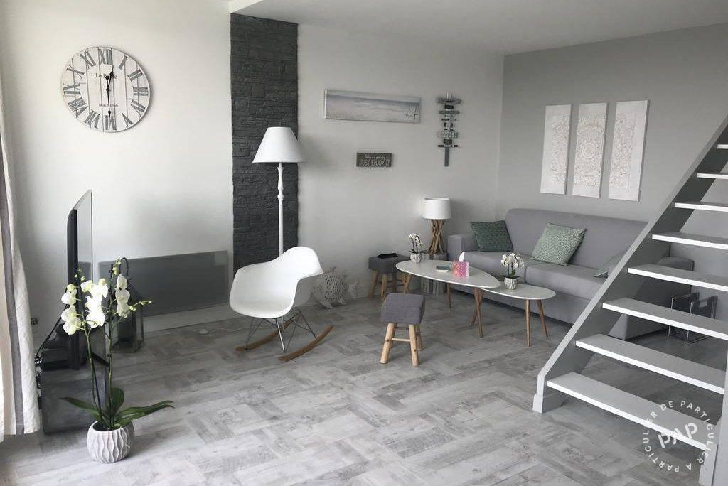 Vente Appartement Deauville (14800)
