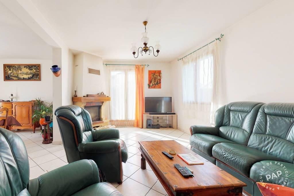 Vente Maison Saint-Étienne-De-Crossey (38960)