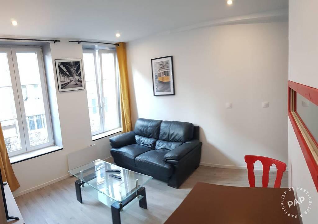 Location Meublee Appartement 2 Pieces 36 M Thionville 57100 36 M 850 De Particulier A Particulier Pap