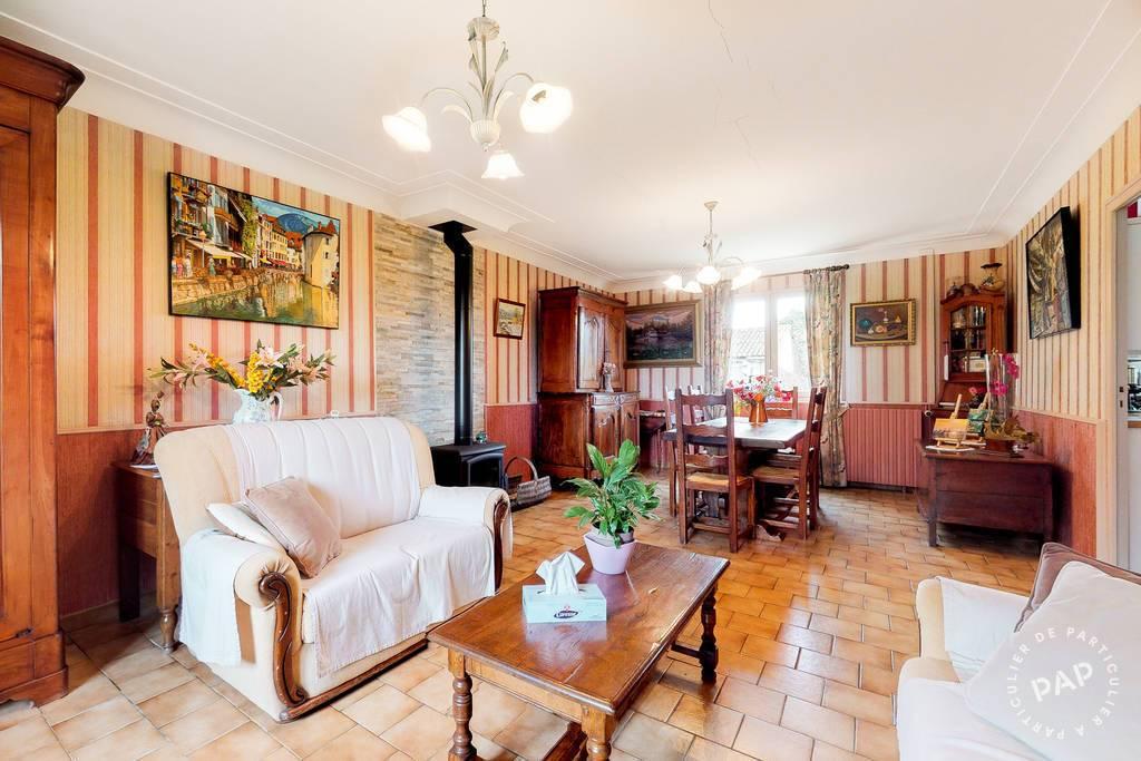 Vente Maison Naintré (86530)