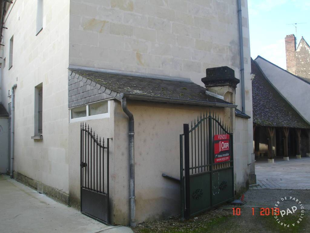 Vente et location Local commercial Luynes