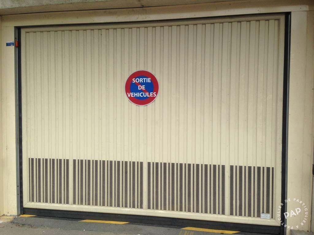 Vente Garage, parking Mareuil-Lès-Meaux (77100)