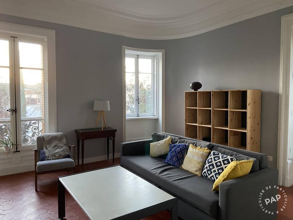 Location Appartement Nîmes (30900)
