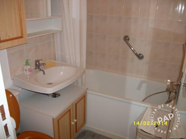 Location Appartement Gruissan (11430)