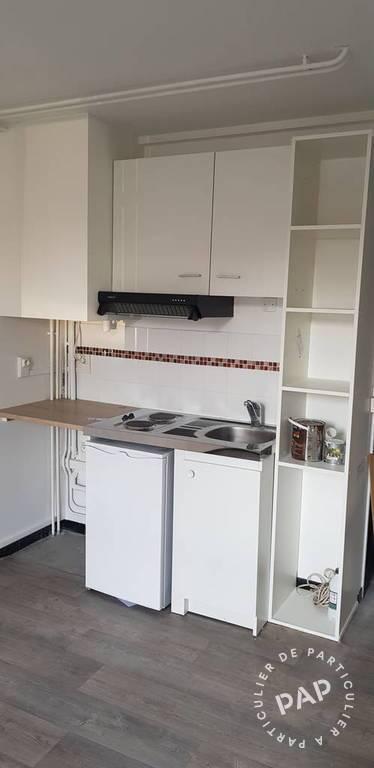 Location Appartement Bezons (95870)