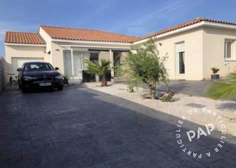 Vente Maison Puimisson (34480)