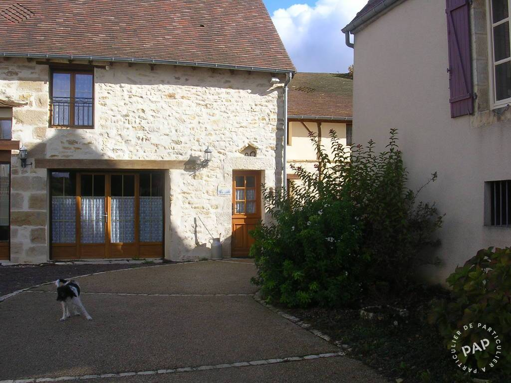 Vente Maison Bruère-Allichamps (18200)