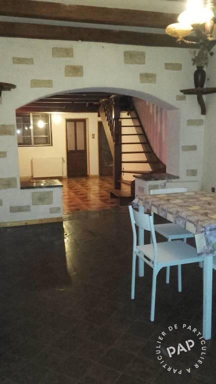 Vente Maison Uxegney (88390)