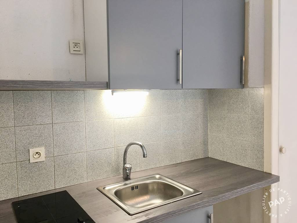 Location Appartement Nice (06100)