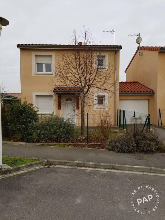 Vente Maison Seysses (31600)
