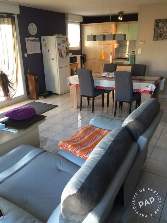 Vente Appartement Bergholtz (68500)