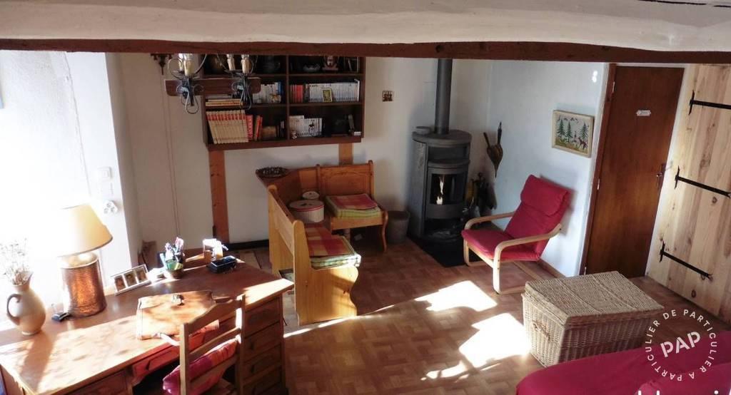 Vente Maison Freycenet-La-Tour (43150)