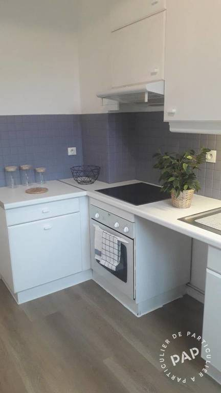 Location Appartement Bourg-La-Reine (92340)