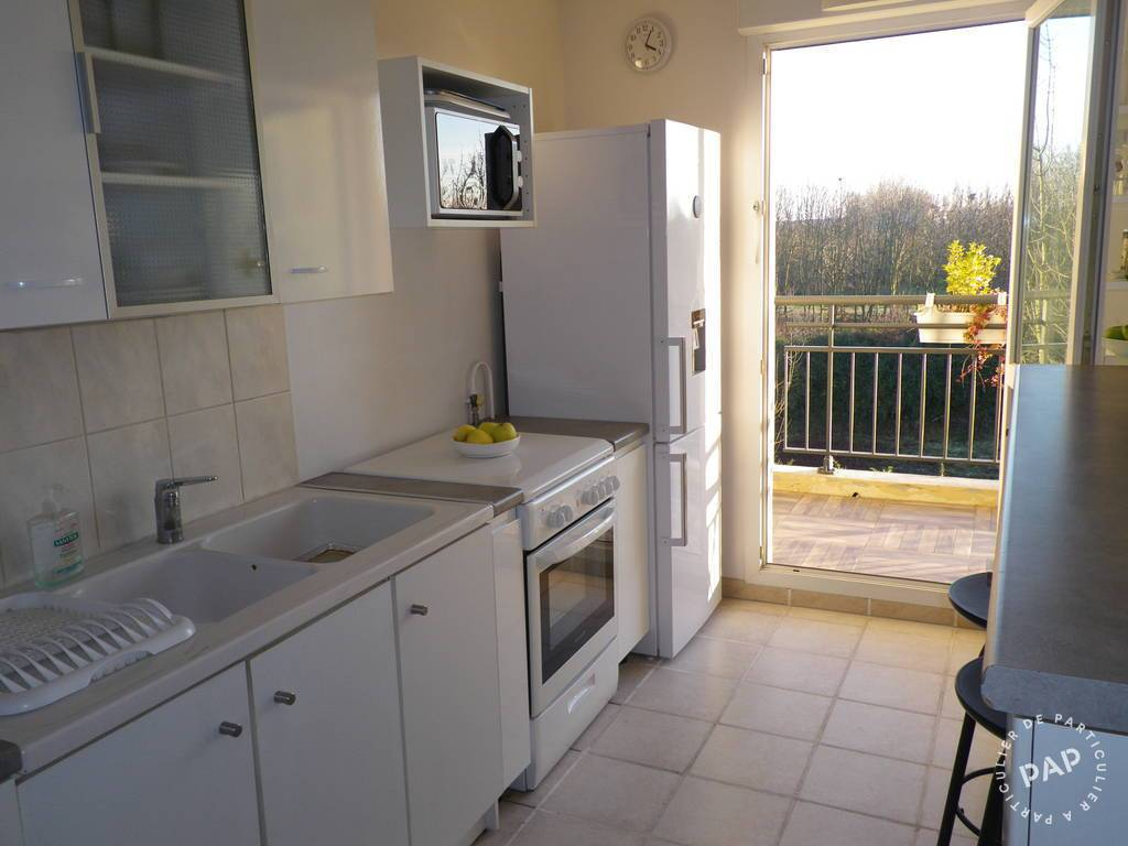 Vente Appartement Bussy-Saint-Georges (77600)