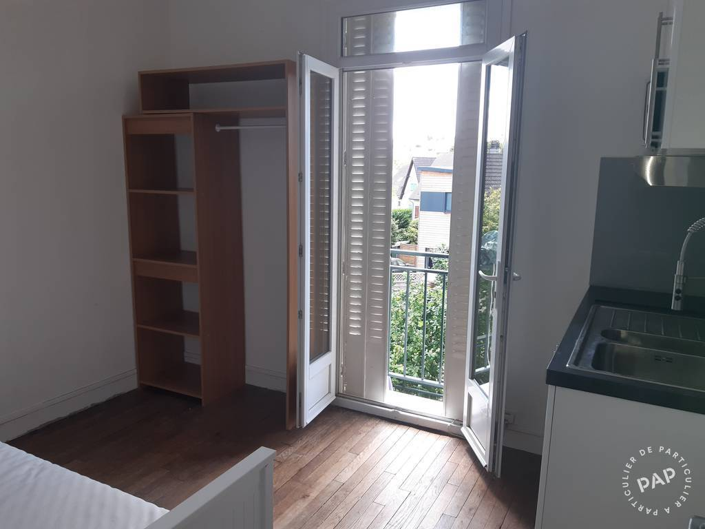 Location Appartement Mareil-Marly (78750)