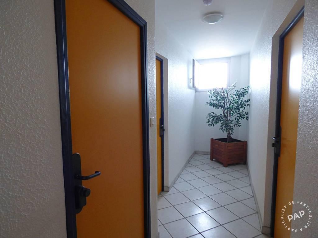 Vente Immeuble Lorient (56100)