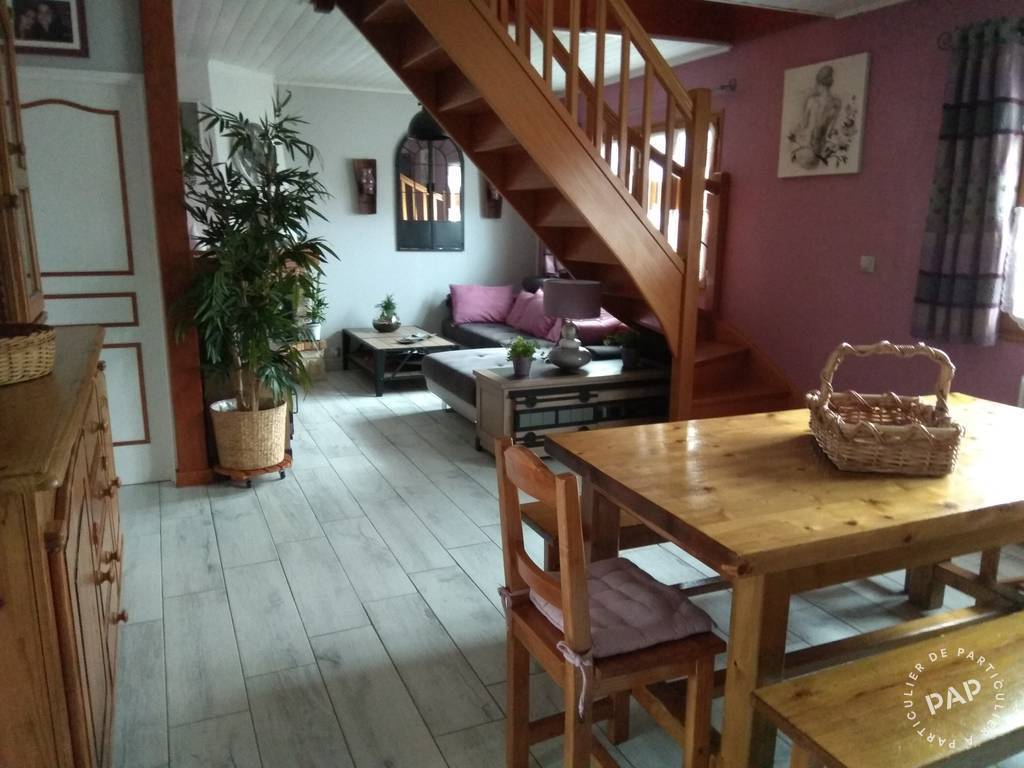 Vente Maison Tremblay-En-France (93290)