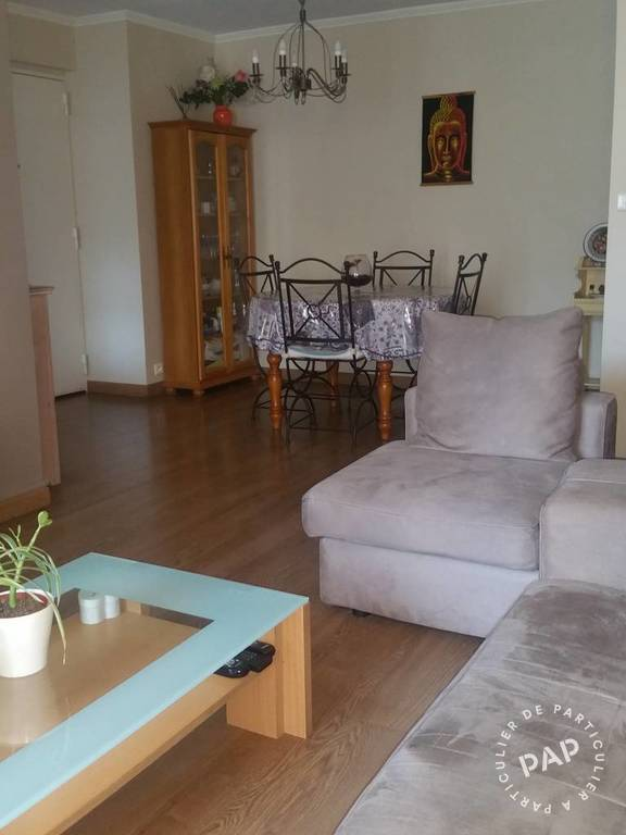 Vente Appartement Marseille 5E (13005)