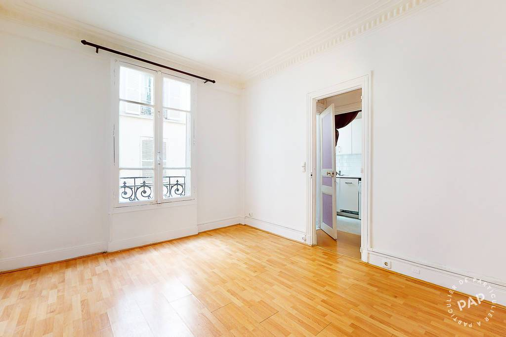 Vente Appartement Paris 16E (75016)