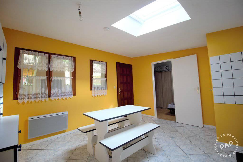 Vente immobilier 175.000€ Amfreville-La-Mi-Voie (76920)