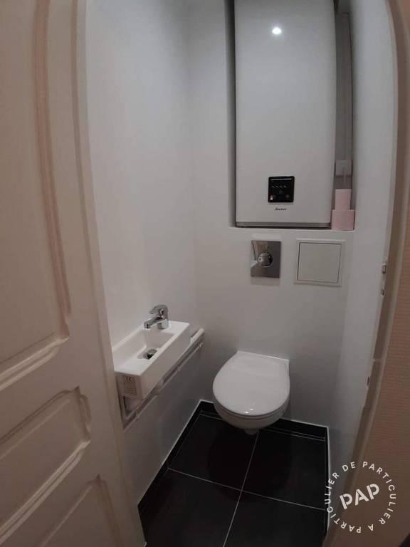 Vente immobilier 550.000€ Paris 5E