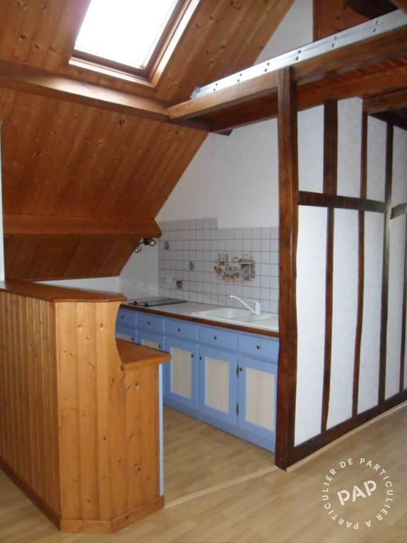 Vente immobilier 89.000€ Beauvais (60000)