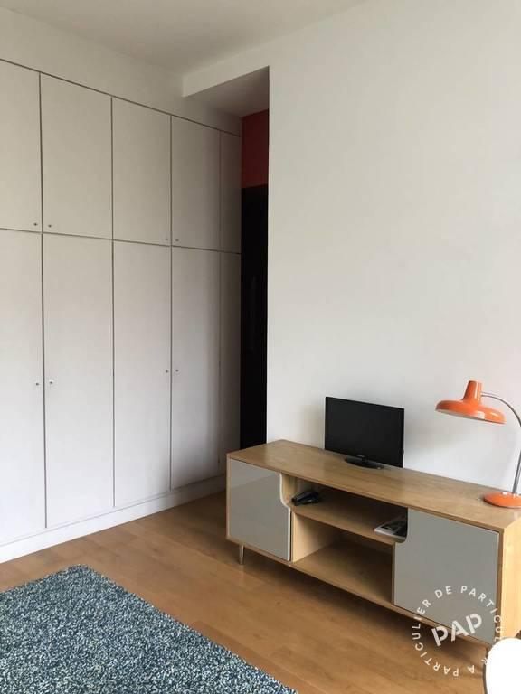 Location immobilier 1.300€ Paris 10E (75010)