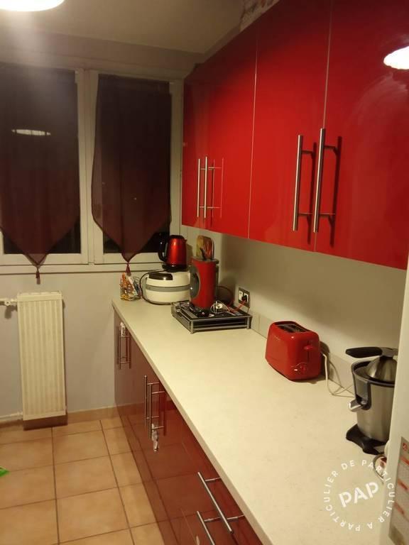 Vente immobilier 185.000€ Andrésy (78570)