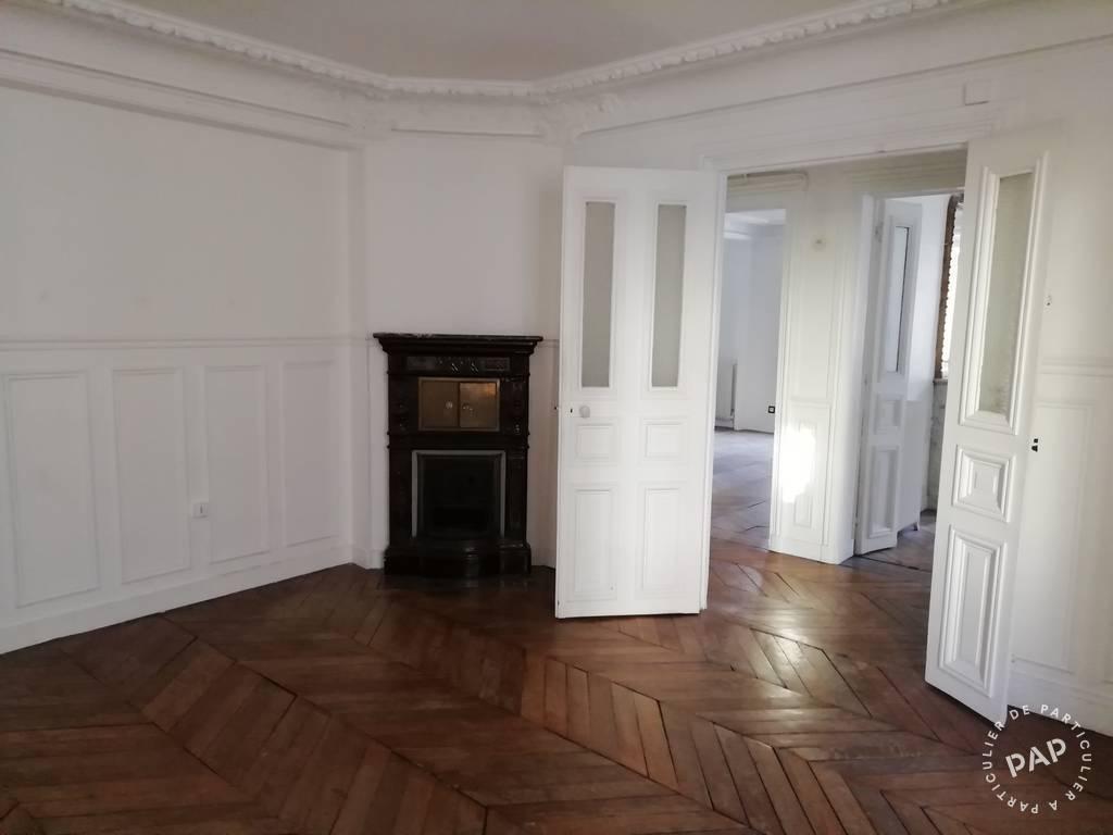 Location immobilier 3.300€ Paris 6E (75006)