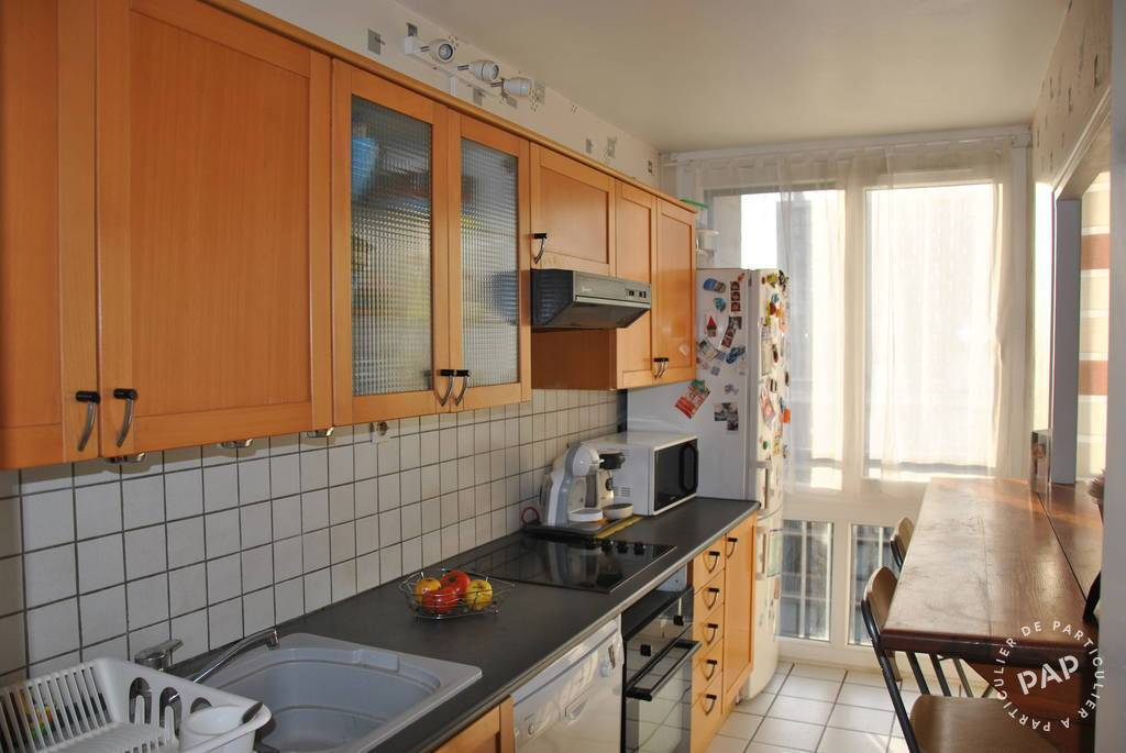 Vente immobilier 210.000€ Meudon (92360)
